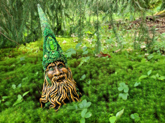 Moss King of the Broad