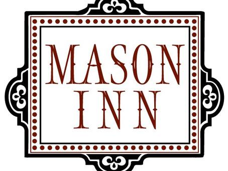 Mason Inn Closed Permanently