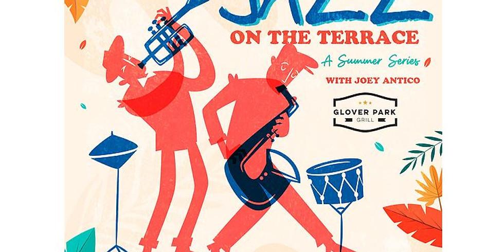 Jazz on the Terrace