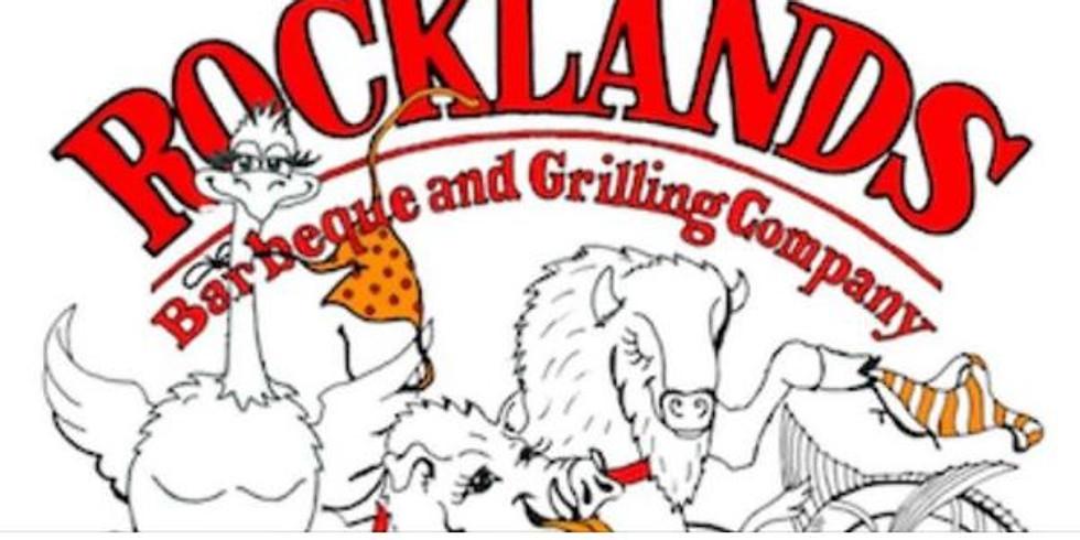 Grills Gone Wild at Rocklands