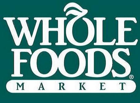 Whole Foods Restoration Plans Underway!