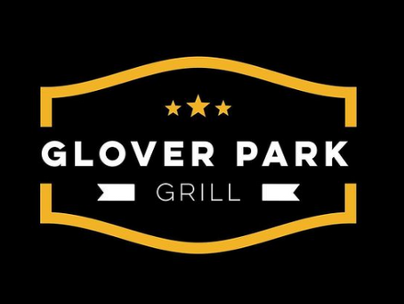 The NEW Glover Park Grill is Open