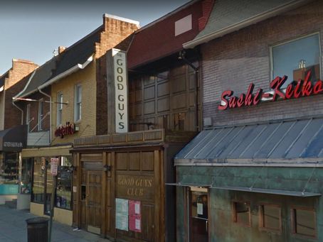 Good Guys Sold to National Strip Club Operator