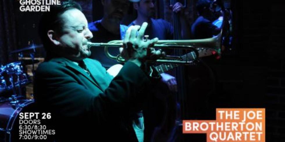 Live Jazz at Ghostline