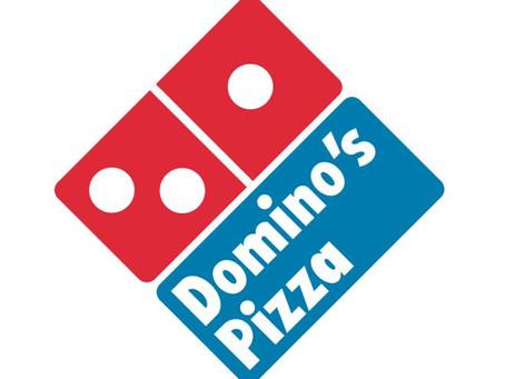 Domino's Glover Park Application Teeters, Succeeds