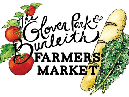 Update on Glover Park Farmers' Market