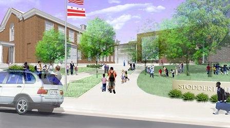 Stoddert Elementary School