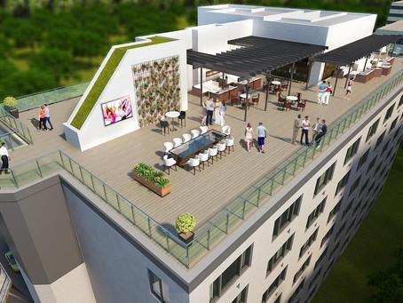 Savoy Suites to Become Kimpton Hotel