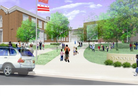 Stoddert Elementary Expansion Plans Eliminated