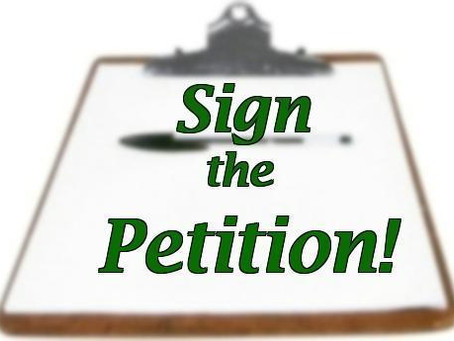 Sign the Petition to Save Whole Foods