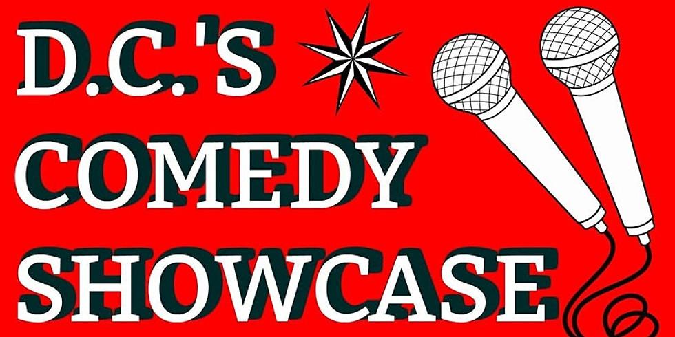 Arcuri Comedy Showcase