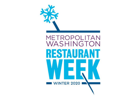 Restaurant Week in Glover Park