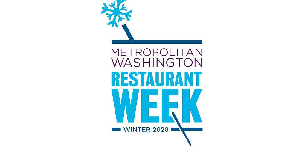 Restaurant Week at Casolare