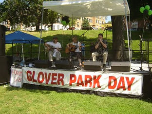 Glover Park DC Events