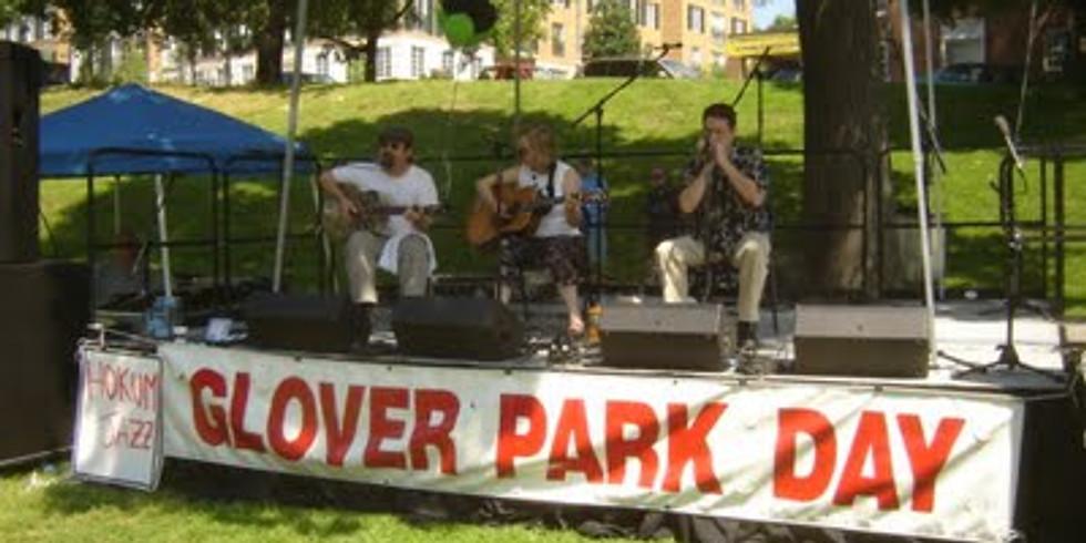 Glover Park Day