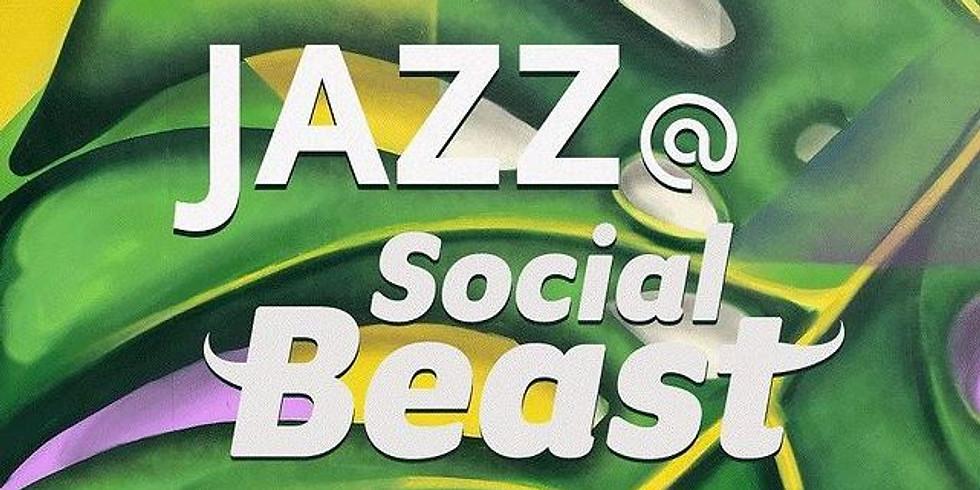 Jazz Night at Social Beast