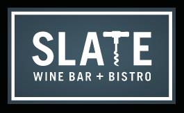 Slate Wine Bar to Re-Open in a Few Weeks