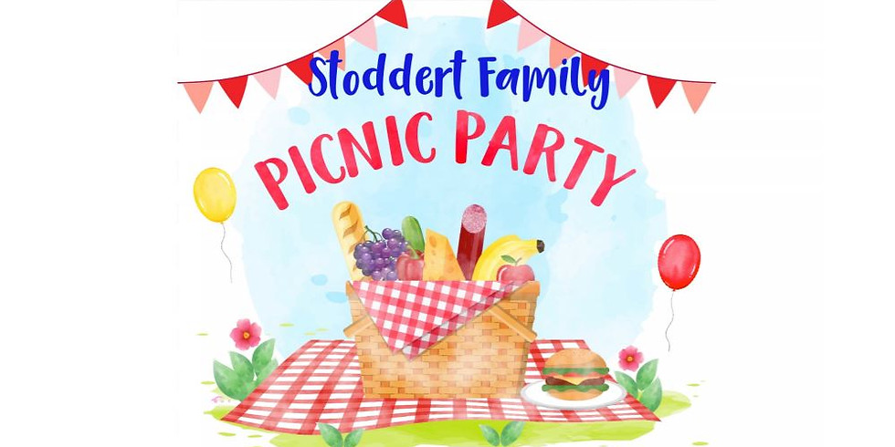 Stoddert Family Picnic