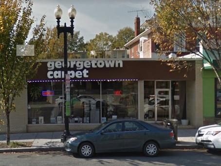 Georgetown Carpet Building Sold to Developer