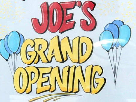 Glover Park Trader Joe's Opens This Friday 7/19