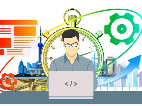 5 Apps de productividad al diseñar