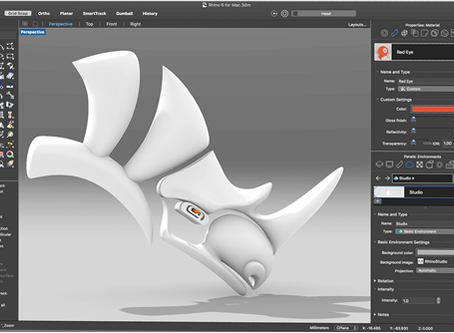 Rhino 6 para Mac o PC