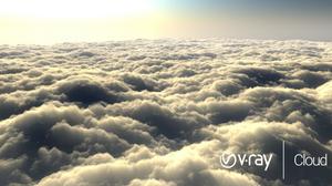 V-Ray Cloud