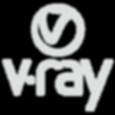 Logo V Ray Solo Blanco alpha.png
