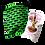 plante publicitaire personnalisable baobab bonzai goodies green