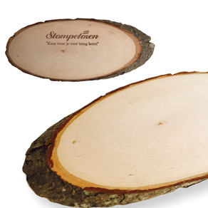 Défi Zéro plastique : la planche à découper en bois personnalisable
