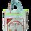 Sac congrès publicitaire écologique et recyclé  en sacs de riz | Lygo