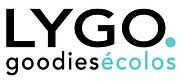 Logo Lygo l'objet publicitaire écologique