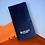 Thumbnail: COMPAGNON DE VOYAGE : en coton attache aimant