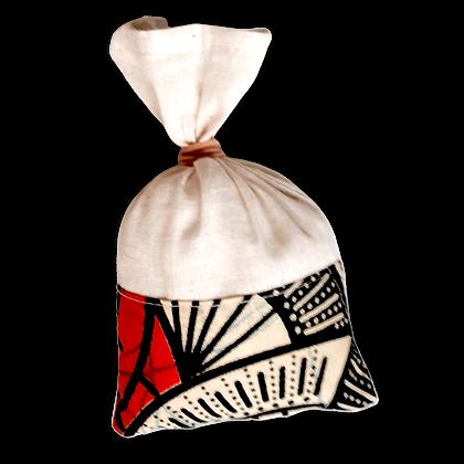 Sachet coton et wax pour votre packaging écologique
