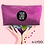 Pochette cosmétique publicitaire en coton WOODIN uni équitable