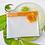 Thumbnail: Pochette cosmétique transparente publicitaire rose