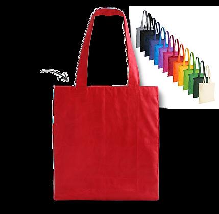Tote bag publicitaire pleins de couleurs au choix | Lygo
