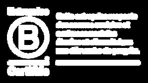 Entreprise certifiée BCorp