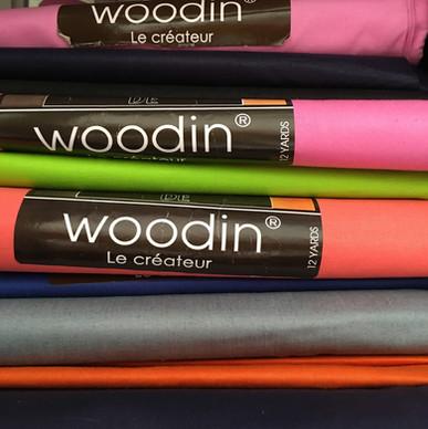 Tissu coton fabriqué en cote d'Ivoire
