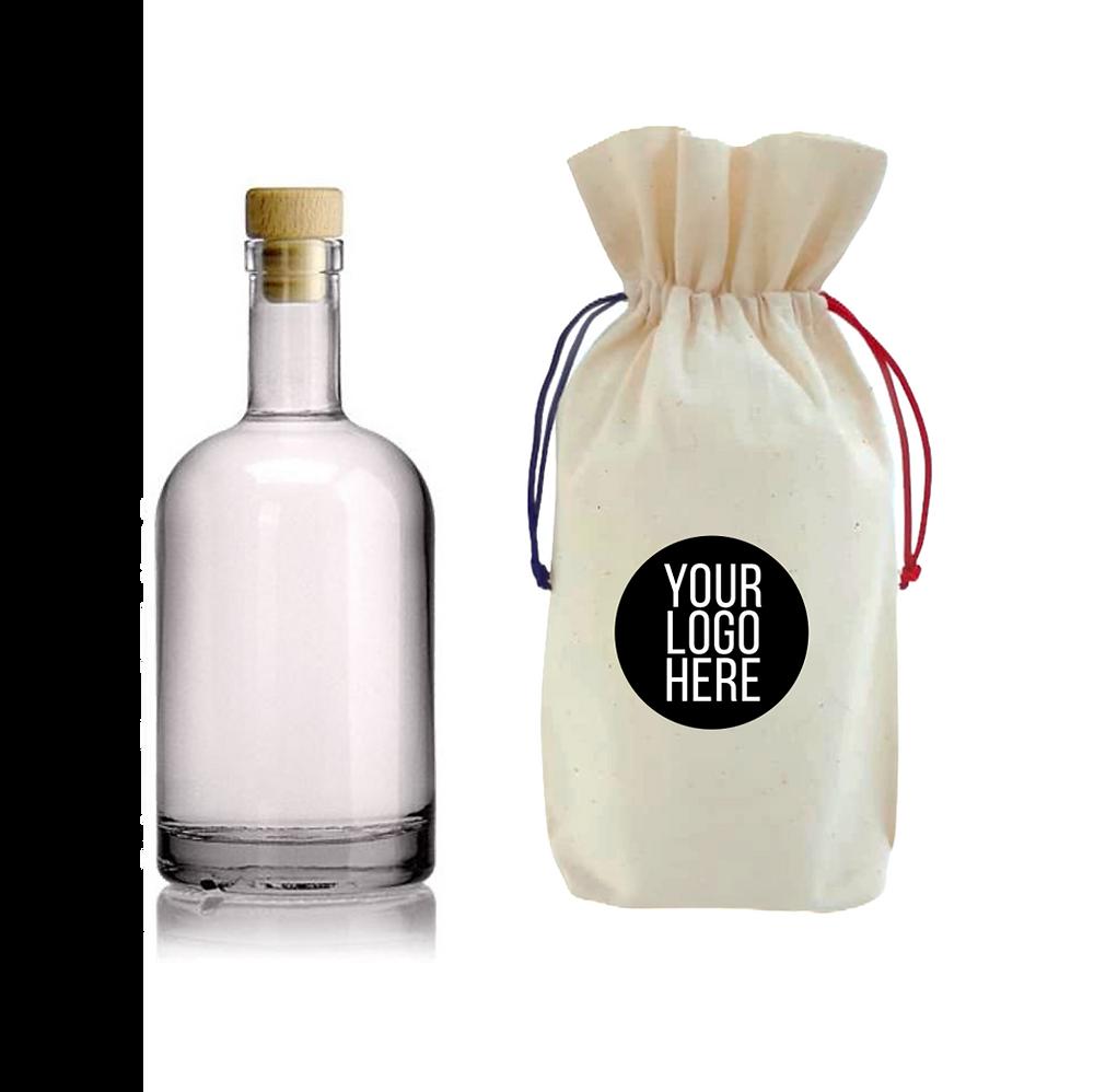 Nous confectionnons pour vous des étuis à bouteille en tissu coton. Nos pochettes à bouteilles sont équitables, fabriquées dans nos ateliers de couture solidaires en Afrique. Vous pouvez changer la taille le matière la couleur... contactez-nous pour un produit sur mesure.