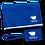 ETIQUETTE BAGAGE personnalisable en toile de coton LUXE avec Logo personnalisable | Lygo.fr