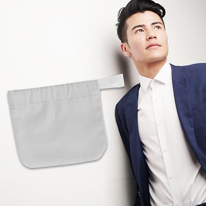 pochette cordon packaging personnalisé en coton | Lygo.fr