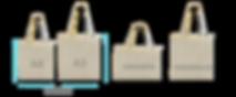 personnalisation de tote bag