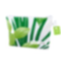 trousse de toilette publicitaire écologique fabriquée équitablement par Lygo.fr