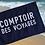 Porte étiquette bagage personnalisé sur mesure personnalisable | Lygo.fr