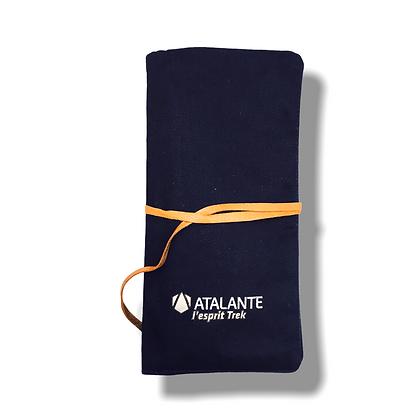 Organiser voyage publicitaire pour Atalante en coton