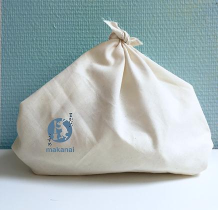 Proposez un packaging écologique et équitable : le furoshiki
