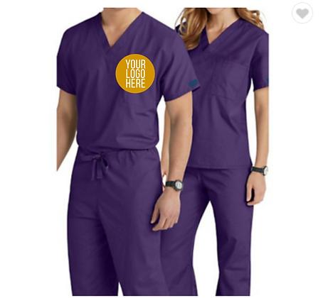 Blouse infirmier