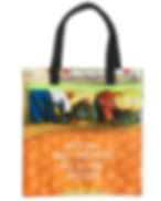tote bag publicitaire écologique recyclé et développement durable