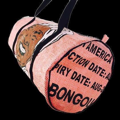 tote bag sac écologique publicitaire recyclé en sac de riz